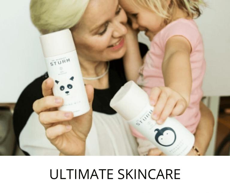 Ultimate Skincare