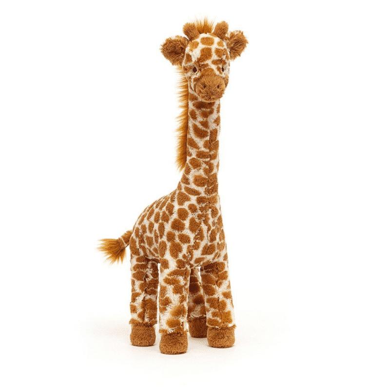 Jellycat Dakota Giraffe Soft Toy