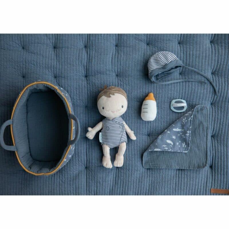 Baby Doll Jim