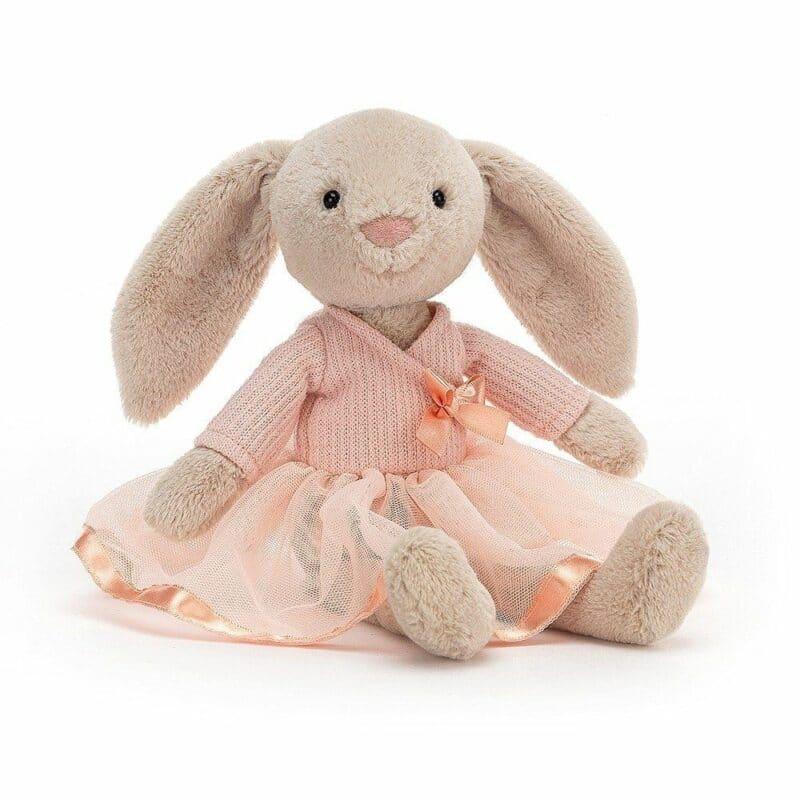 Jellycat Lottie Ballet Bunny Toy