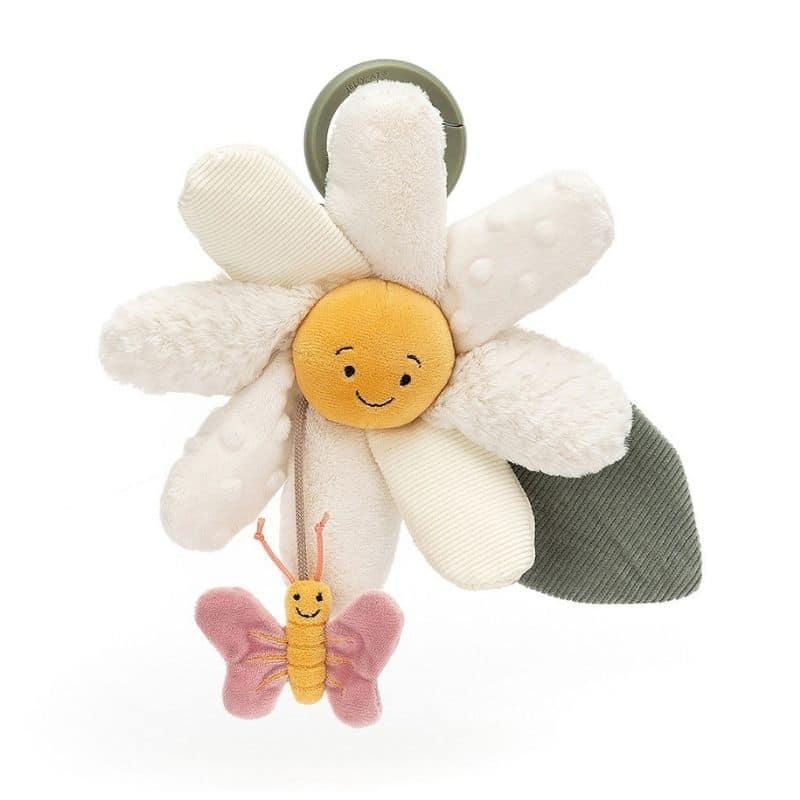 Fleury Daisy Activity Toy