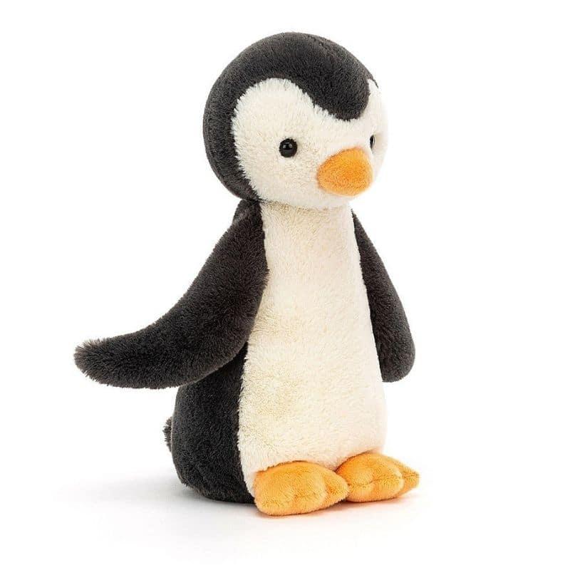 Jellycat Bashful Penguin Toy