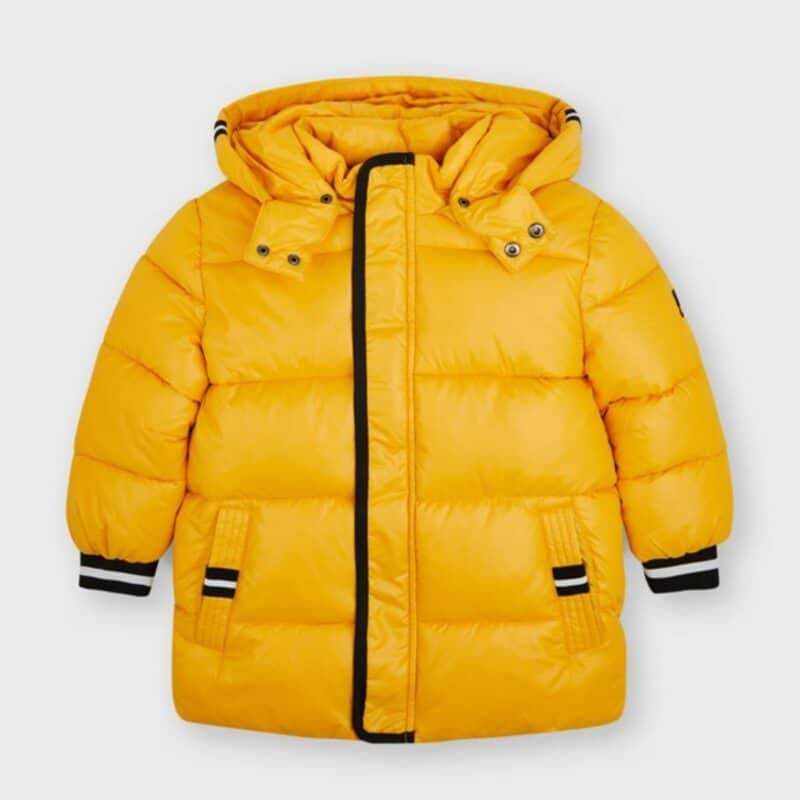 Live coat Honey