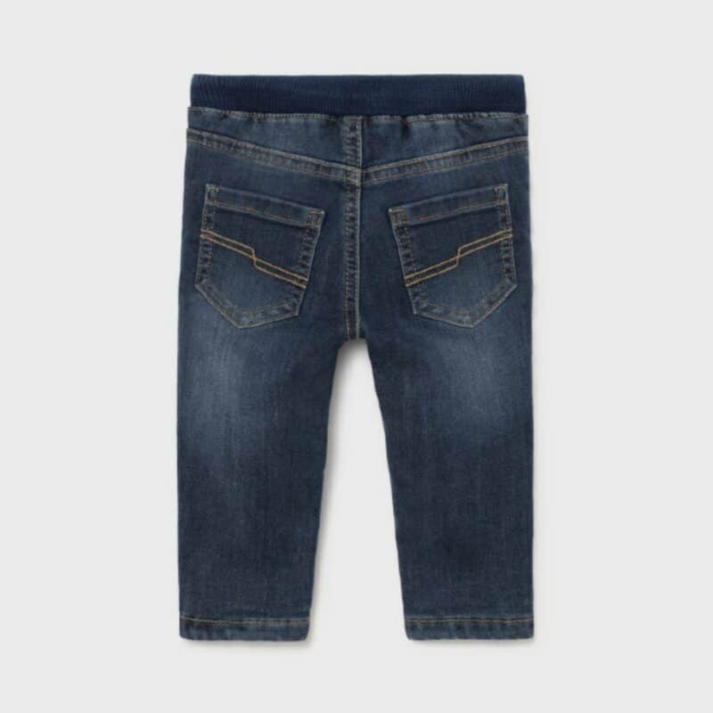ECOFRIENDS Regular Fit Jeans