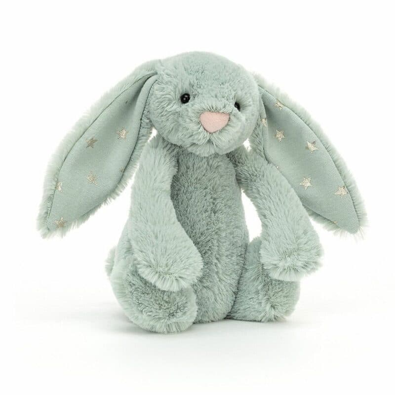Bashful Sparklet Bunny