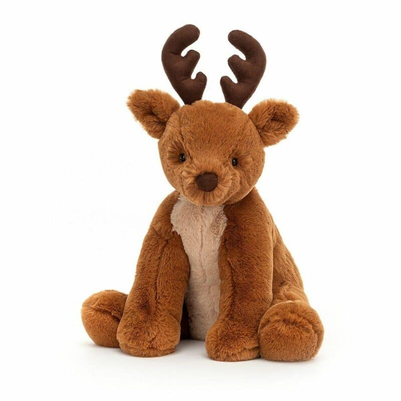 Remi Reindeer